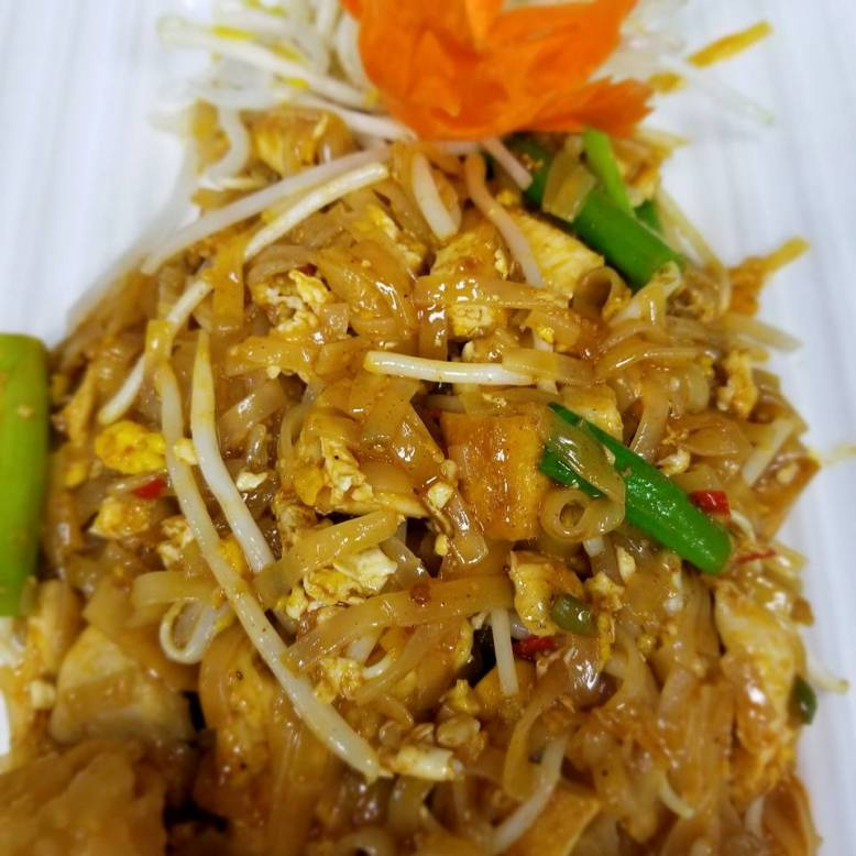 Orosthai authentic thai food for Authentic thai cuisine